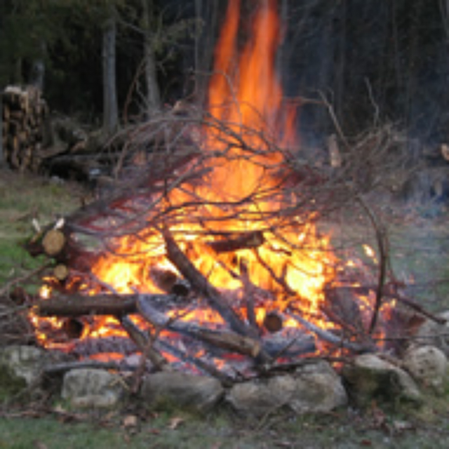 Fire Practice